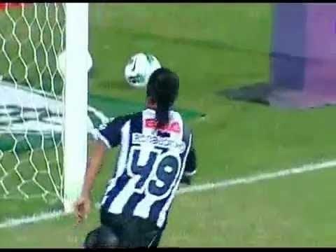 Ronaldinho golaco