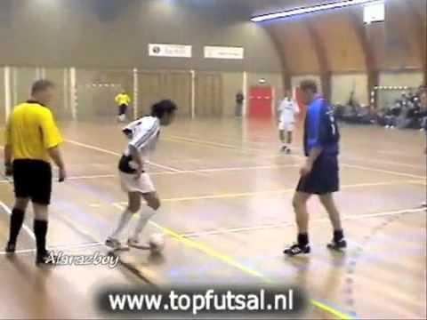 Futsal Skills and Tricks