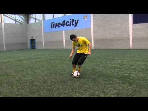 Futsal Move of the week