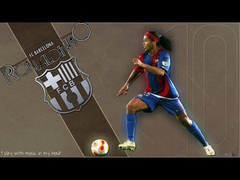 Ronaldinho back in Brazil Squad