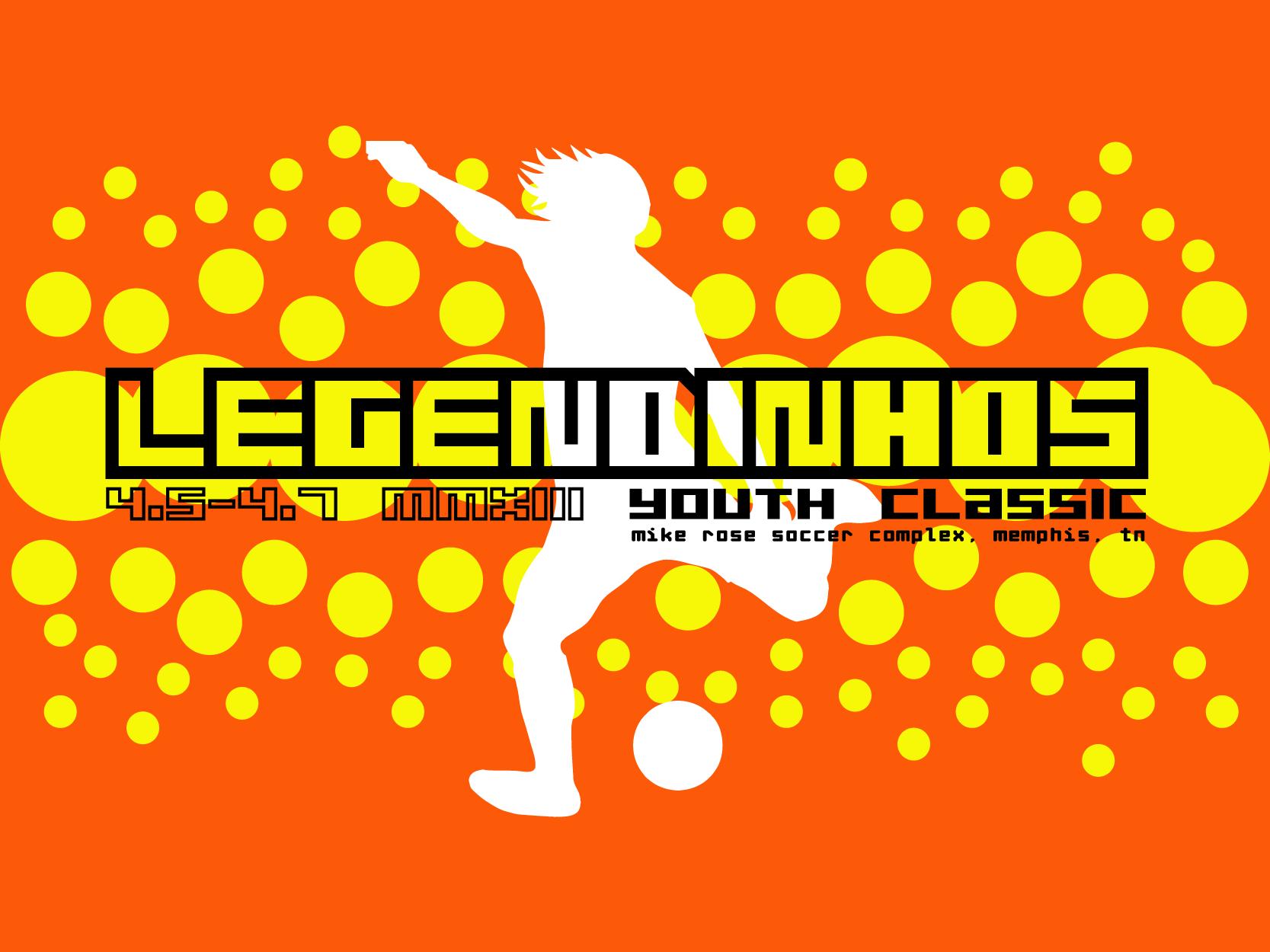 Legendinhos Youth Classic T-Shirts