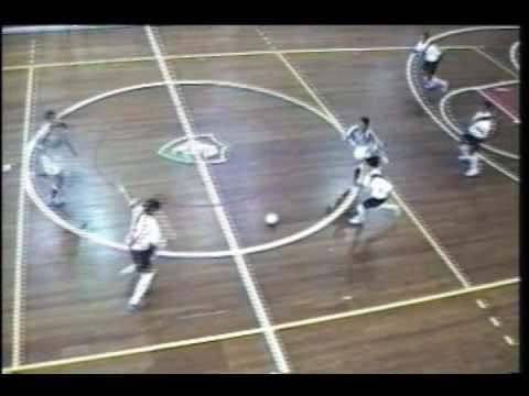 Phillipe Coutinho Futsal
