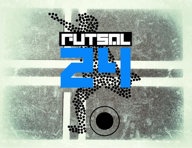 Futsal 24 logo