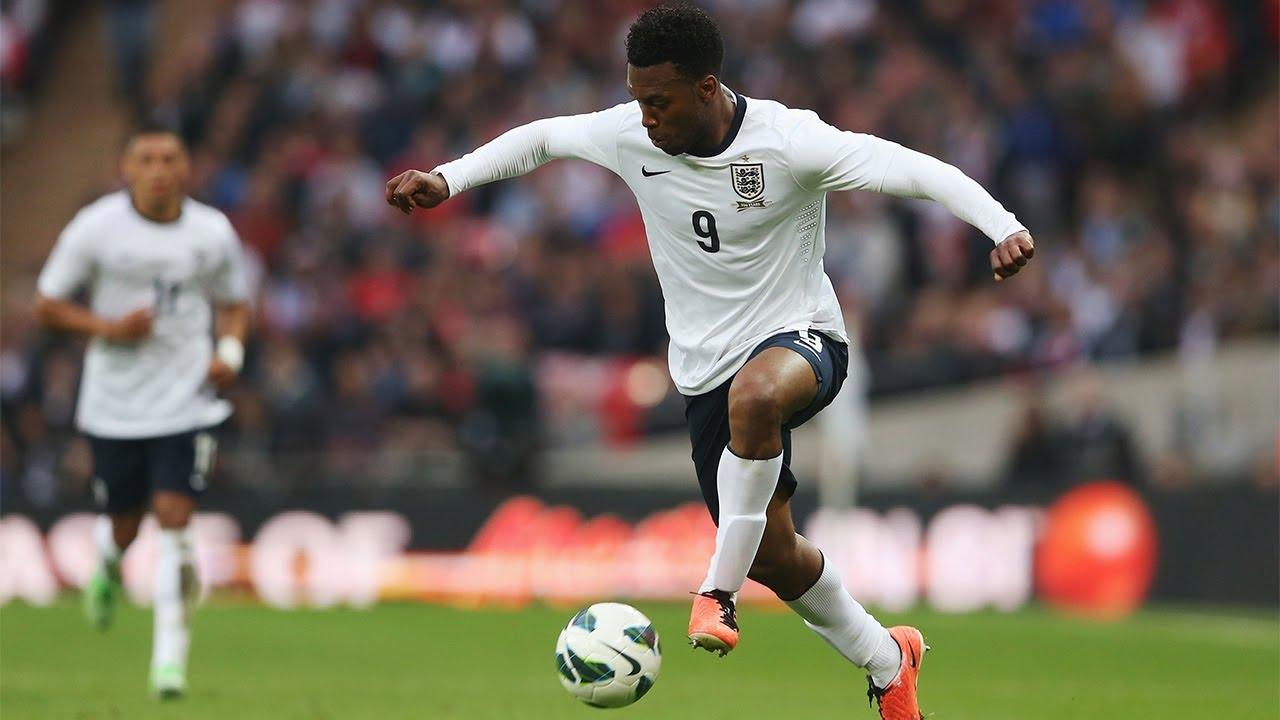 England Matters Ep.1 – Daniel Sturridge & Alex Oxlade-Chamberlain