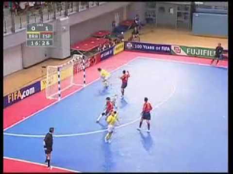 Futsal vs Indoor Soccer