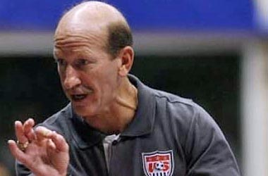 Center Circle helps to bring in US National Futsal Coach