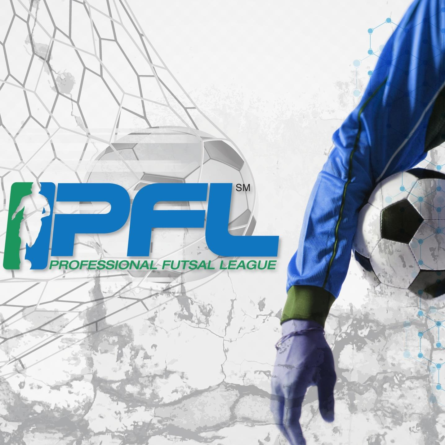 Breaking News: Pro Futsal League announced!