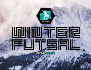winter futsal