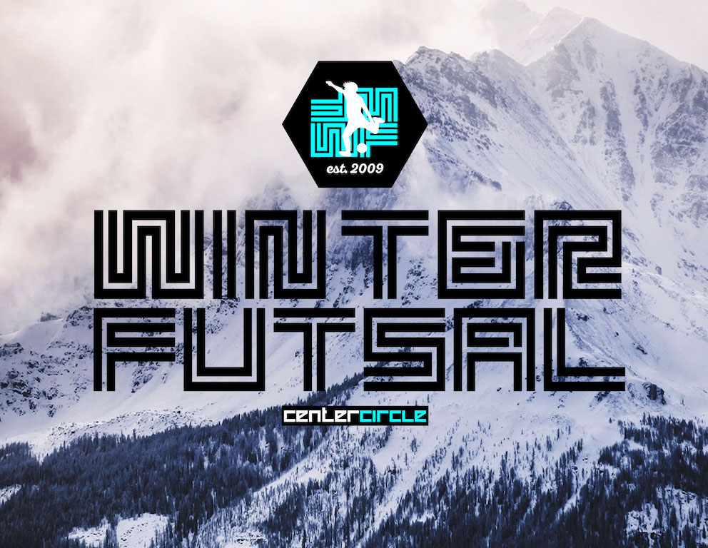 Center Circle Winter Futsal